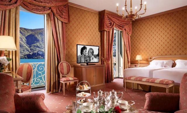 افضل فنادق سويسرا