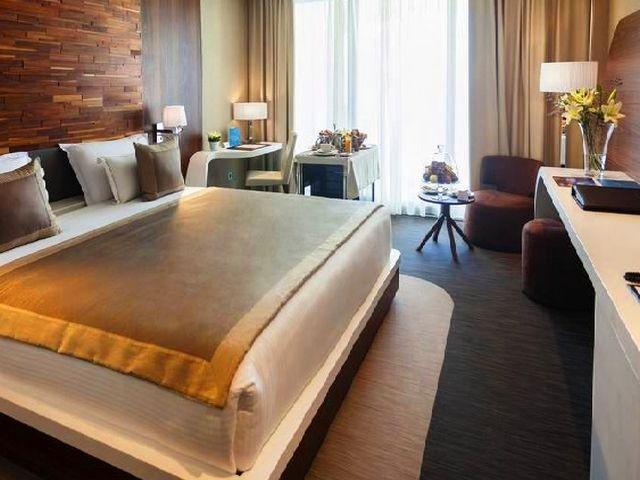 فنادق طبرقة 5 نجوم