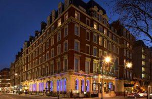فندق ذا بيليز لندن