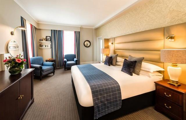 فنادق لندن خمس نجوم فاخرة