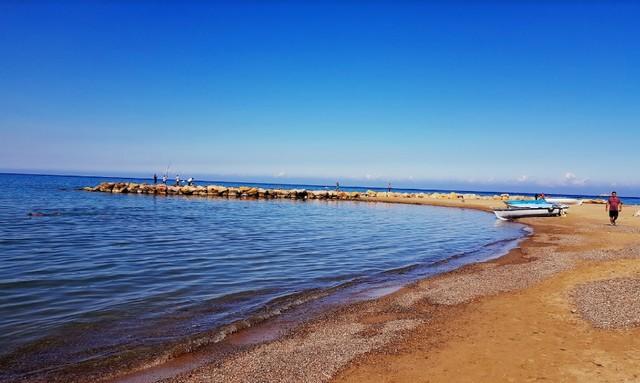 اجمل شواطئ الجزائر العاصمة