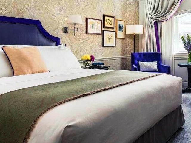 فندق لندن لانغهام