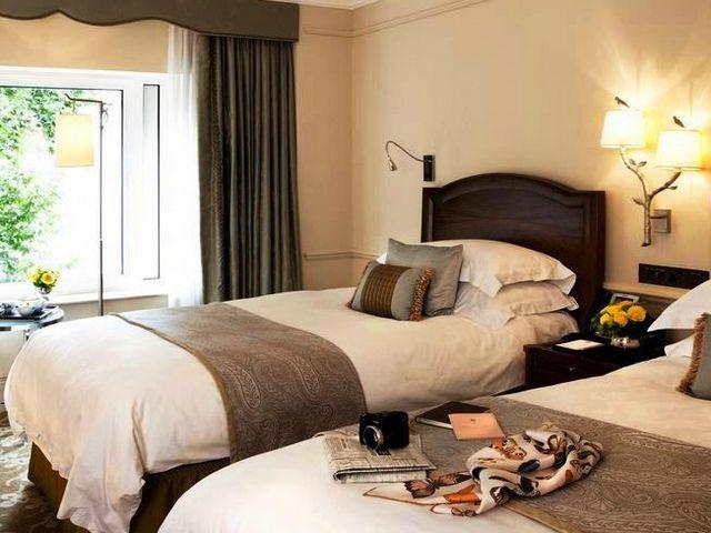 فندق اللانغهام لندن
