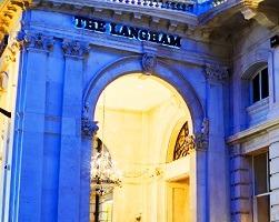 فندق لانغهام لندن من افضل فنادق لندن
