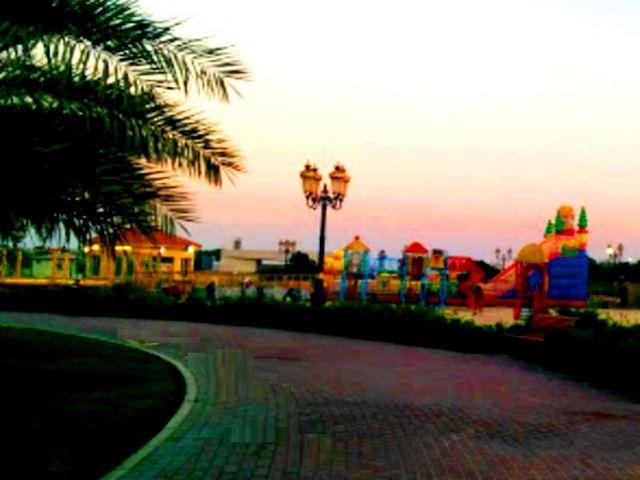 الاماكن السياحية في عجمان الامارات