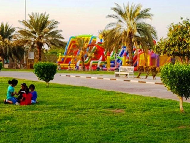 الأماكن السياحية في عجمان الإمارات