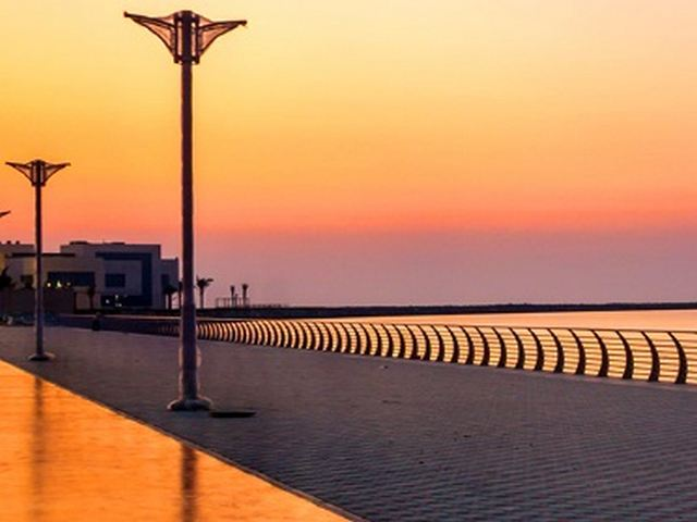 الاماكن السياحية في عجمان