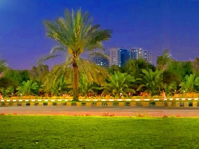 اماكن سياحية في عجمان الامارات