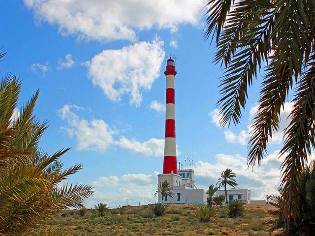 جزيرة جربة تونس