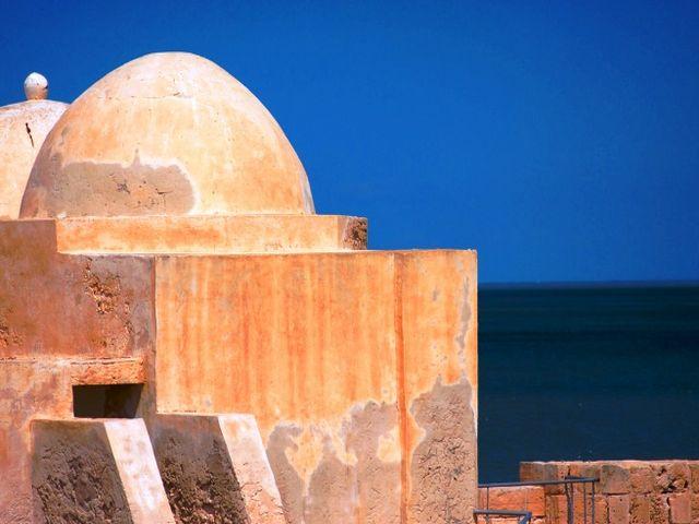 جزيرة جربة التونسية