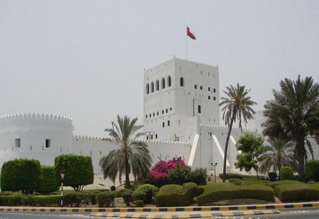 اماكن سياحية في صحار