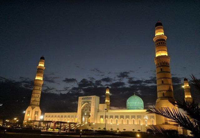 الاماكن السياحية في صحار