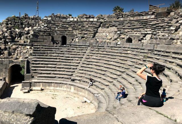 مناطق سياحية في اربد