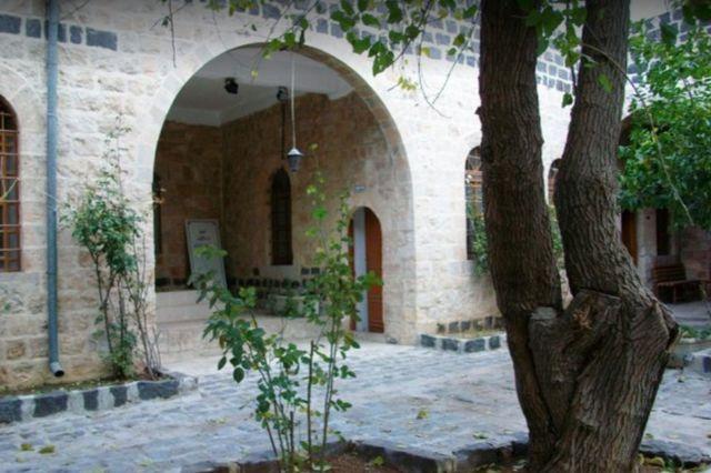 اماكن سياحية في اربد الاردن