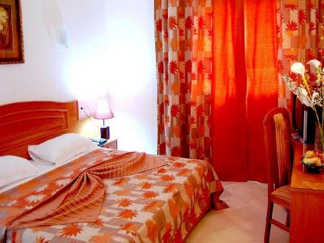 فنادق رخيصة في العاصمة تونس