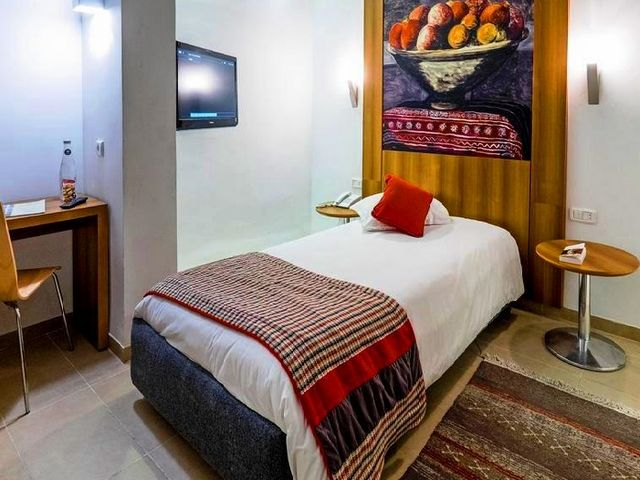 فنادق رخيصة بتونس العاصمة