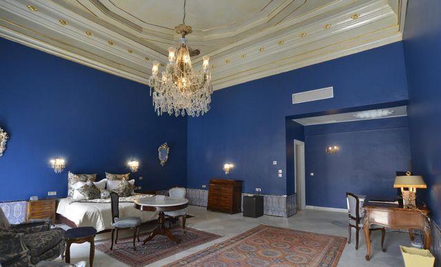 غرف فنادق تونس العاصمة 5 نجوم