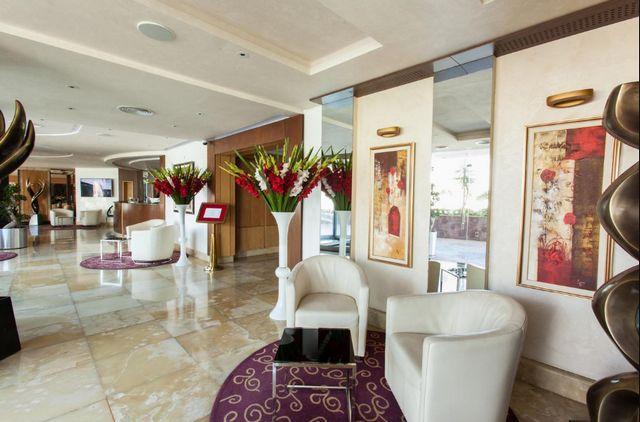 افضل فنادق تونس العاصمة 5 نجوم