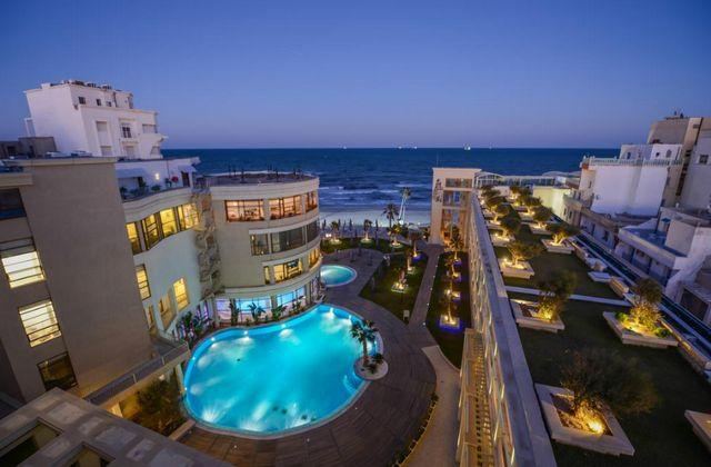 افضل فنادق سوسة بتونس