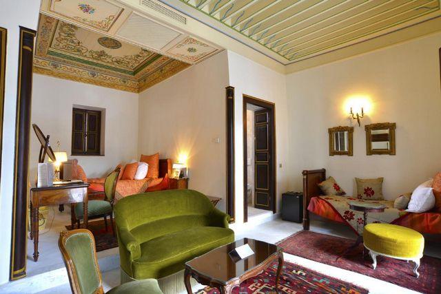افضل فنادق تونس العاصمة شارع الحبيب بورقيبة