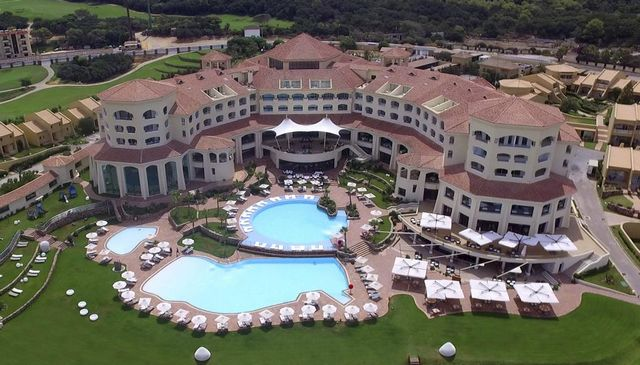 فنادق تونس