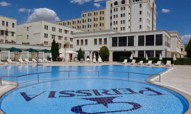 فنادق بتركيا