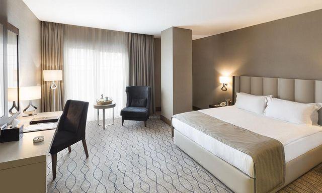 افضل فنادق بتركيا