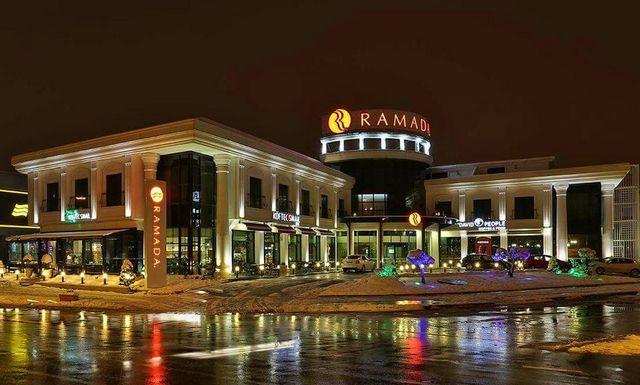 افضل فنادق تركيا