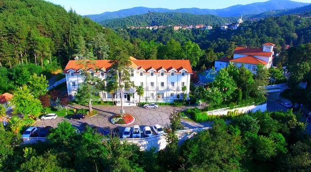 تركيا فنادق
