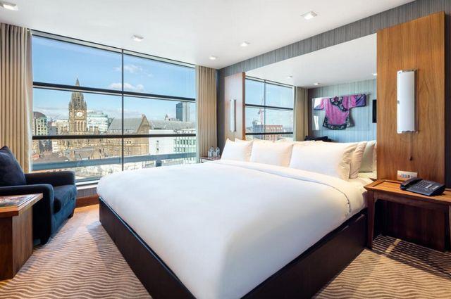 فنادق انجلترا