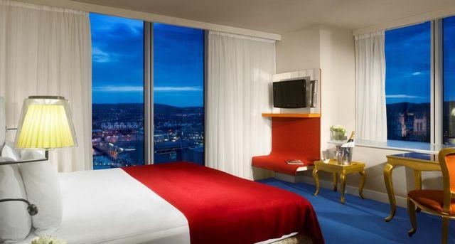 فنادق في بريطانيا