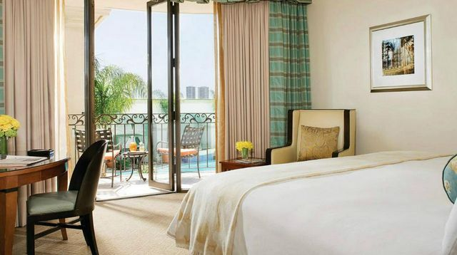 فنادق في امريكا لوس انجلوس