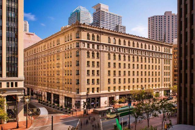 فنادق امريكا الرخيصه