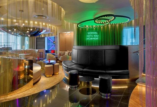 فندق دبليو لندن