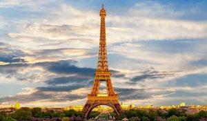 موقع فرنسا