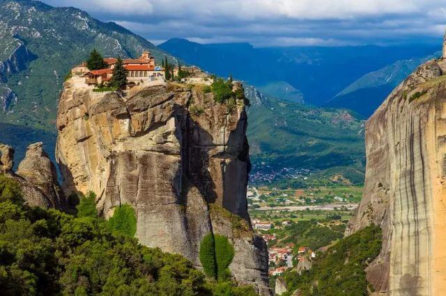 اين تقع اليونان وكيفية السفر الى اليونان رحلاتك