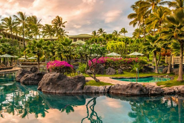 موقع هاواي