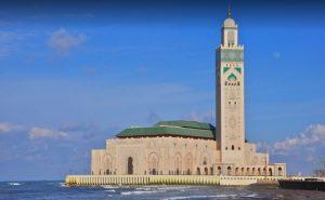 اين يقع المغرب