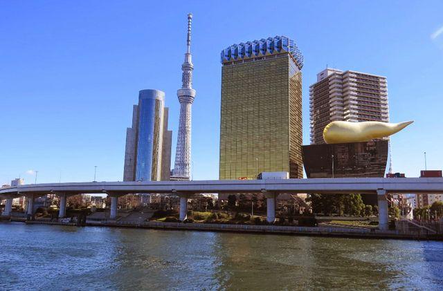 اين تقع طوكيو باليابان