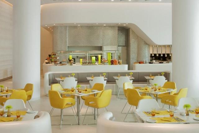 فندق ياس ابوظبي
