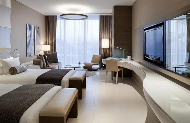 فندق ياس ابوظبي من افضل فنادق جزيرة ياس ابوظبي