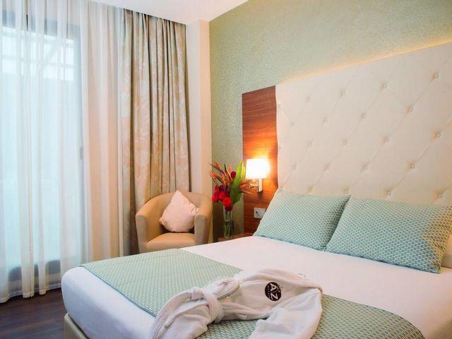 قائمة بـ افضل الفنادق الرخيصة في الجزائر العاصمة