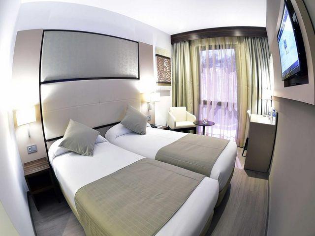 فنادق رخيصة في الجزائر العاصمة وبمستوى مقبول من الخدمات