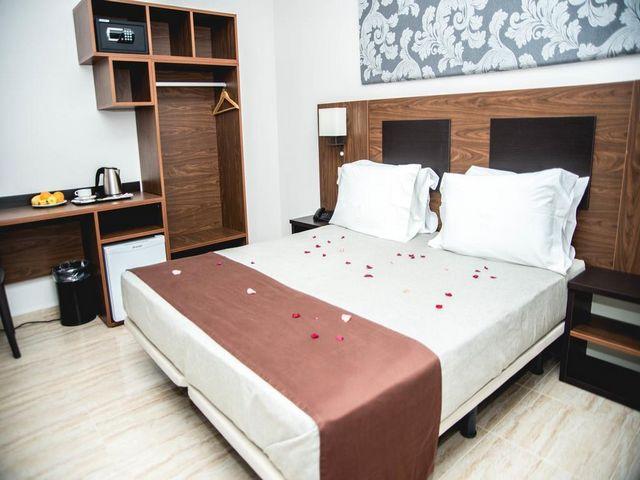 تقريرنا سيفيدك ان كنت تبحث عن فنادق الجزائر العاصمة باسعار رخيصة