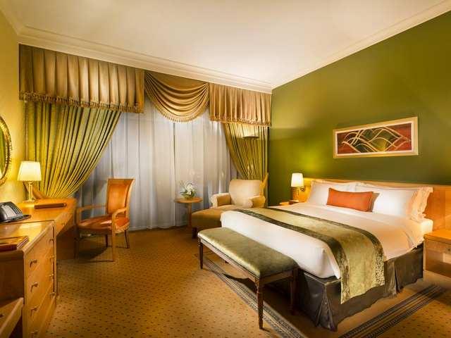 فنادق ابوظبي للعوائل 5 نجوم