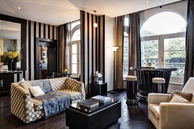 فندق باليوني لندن الرائع