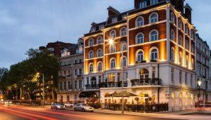 فندق باليوني لندن
