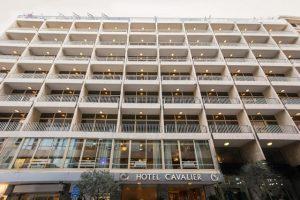 فندق كافالير بيروت