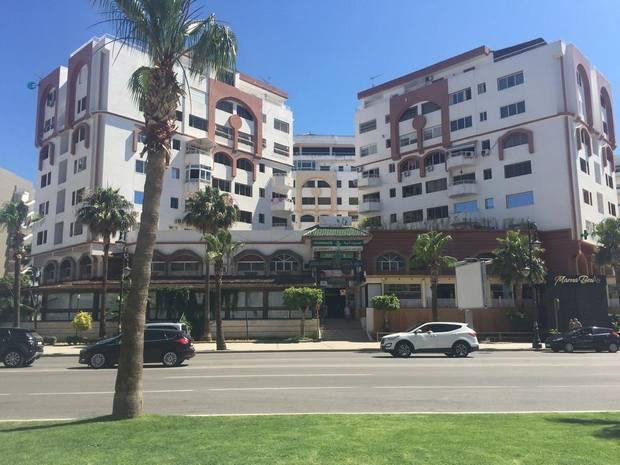 فنادق طنجة الرخيصة في المغرب