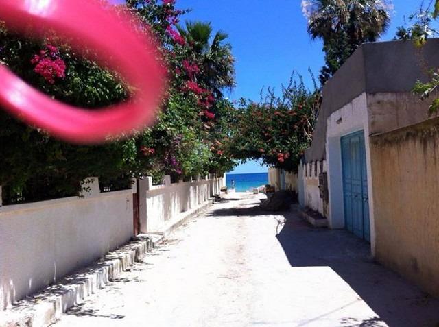 اجمل الشواطئ في تونس